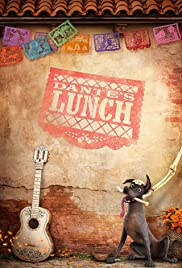 Dante's Lunch Poster