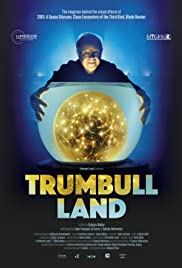 Trumbull Land Poster