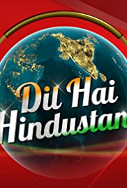 Dil Hai Hindustani Poster