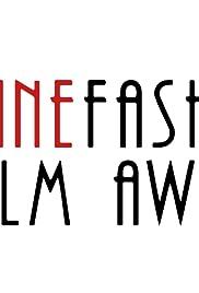 CinéFashion Film Awards 2015 Poster
