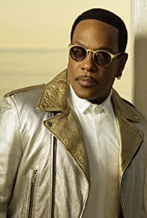 Charlie Wilson Picture