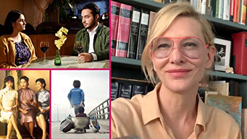 Cate Blanchett's Films of Hope