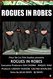 Rogues in Robes Poster