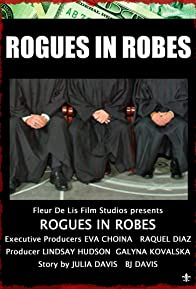 Primary photo for Rogues in Robes
