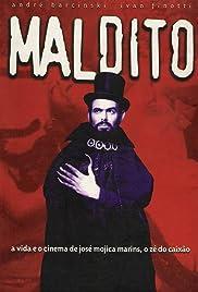 Coffin Joe: The Strange World of José Mojica Marins(2001) Poster - Movie Forum, Cast, Reviews