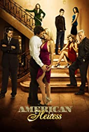 American Heiress Poster - TV Show Forum, Cast, Reviews