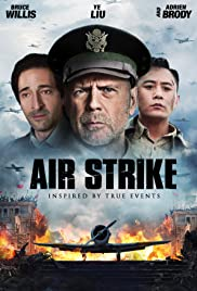 Air Strike (2018) Da hong zha 720p