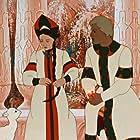 Alenkiy tsvetochek (1952)