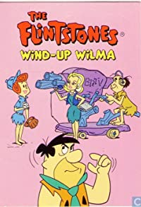 Primary photo for The Flintstones: Wind-Up Wilma