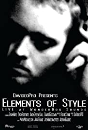 Elements of Style: Live at WonderDog Sounds