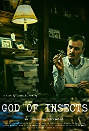 God of Insects Poster