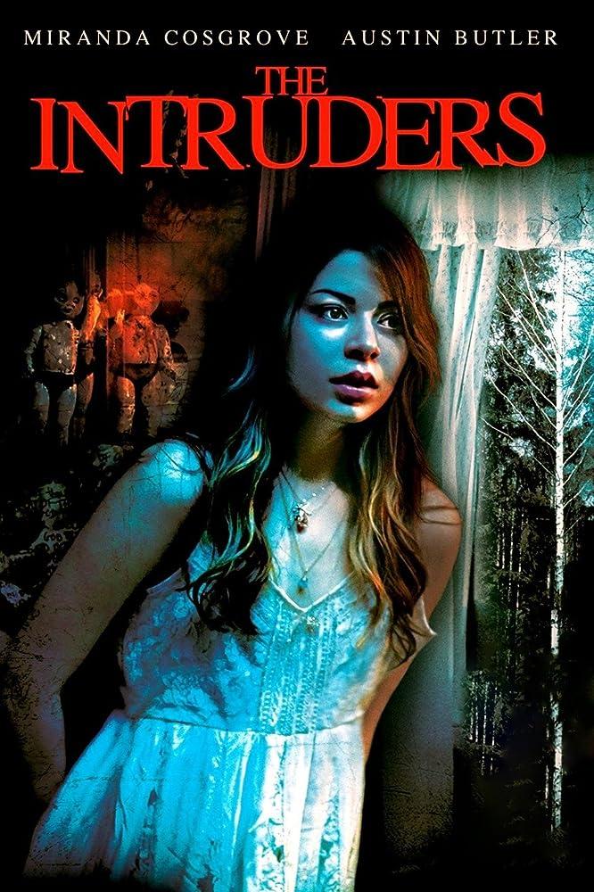 Intruders (2015) ปล้นท้านรก