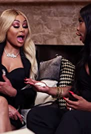 Watch Free The Real Blac Chyna (2019 )