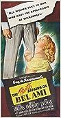 Bel Ami (1947) Poster