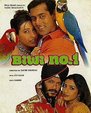 Salman Khan Biwi No. 1 Movie