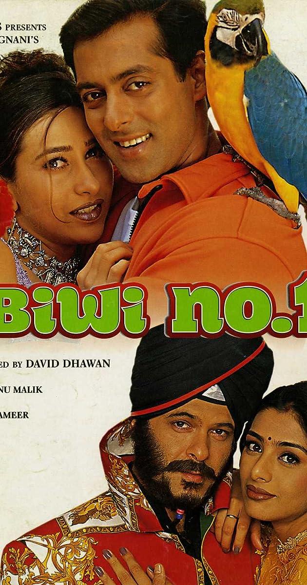 Biwi No  1 (1999) - Full Cast & Crew - IMDb