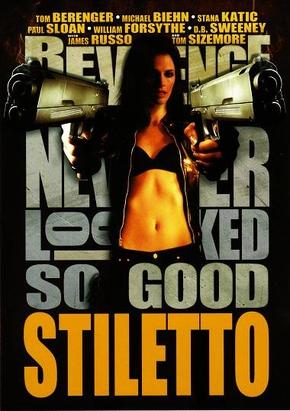 Stiletto – A Vingança Nunca Foi Tão Doce [Dub] – IMDB 5.0