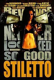 Watch Movie Stiletto (2008)