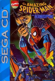 The Amazing Spider-Man vs. The Kingpin Poster