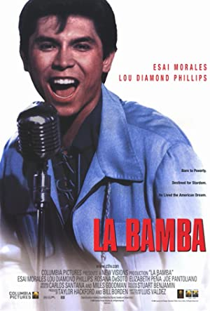 Movie La Bamba (1987)