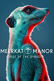 Meerkat Manor: Rise of the Dynasty (2021)