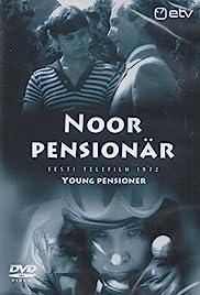 Noor pensionär Poster