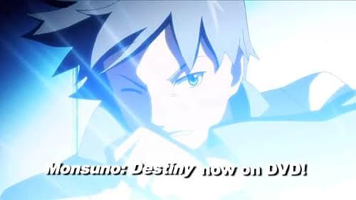 Monsuno: Destiny (Clip 1)