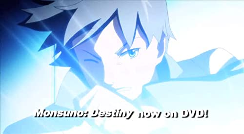 Monsuno: Destiny (Clip 1)