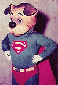 Billy Curtis in The Adventures of Super Pup (1958)