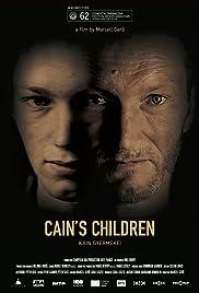 Káin gyermekei Poster