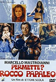 My Name Is Rocco Papaleo (1971) Poster - Movie Forum, Cast, Reviews