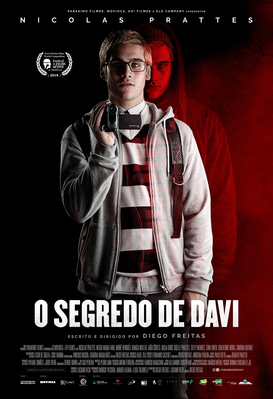 O Segredo de Davi [Nac] – IMDB 6.2