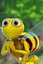 Bee Plot Poster