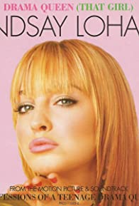 Primary photo for Lindsay Lohan: Drama Queen (That Girl)
