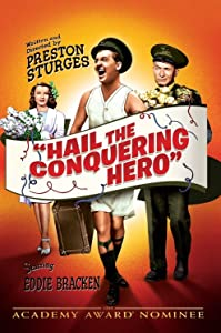 Watch fullmovie online Hail the Conquering Hero [Mkv]