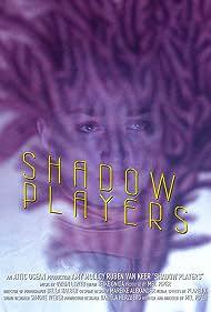 Ruben Van keer and Amy Molloy in Shadow Players (2021)