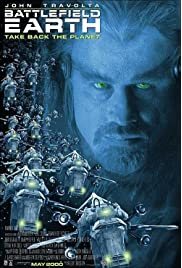 Download Battlefield Earth (2000) Movie
