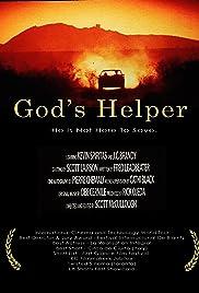 God's Helper Poster