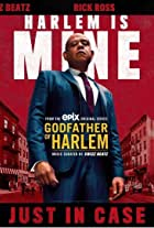 Godfather of Harlem Feat. Swizz Beatz, Rick Ross, DMX: Just in Case