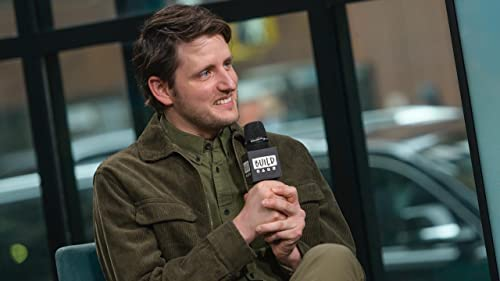 """BUILD: Zach Woods Could Not Stop Laughing at Will Ferrell on Set of """"Downhill"""""""