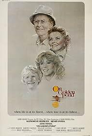 On Golden Pond (1982) Poster - Movie Forum, Cast, Reviews
