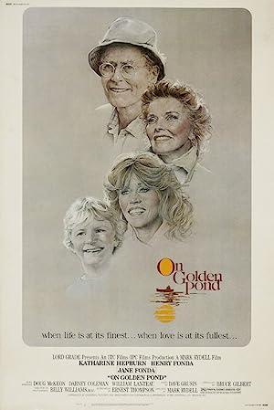 On Golden Pond Poster Image