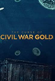 The Curse of Civil War Gold (TV Series 2018– ) - IMDb