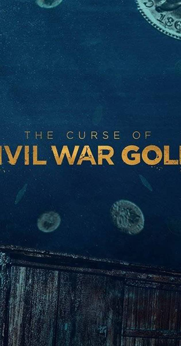 Download The Curse of Civil War Gold or watch streaming online complete episodes of  Season2 in HD 720p 1080p using torrent