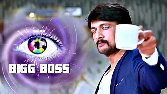 Regarder des films de qualité dvd en ligne Bigg Boss Kannada [Avi] [Avi] India