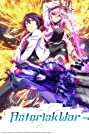 The Asterisk War: The Academy City on the Water (2015) Poster