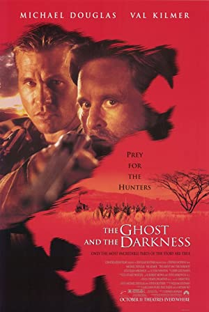 Permalink to Movie The Ghost and the Darkness (1996)