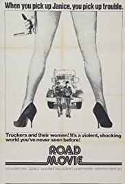 Road Movie (1973) Poster - Movie Forum, Cast, Reviews