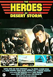 Hot movies The Heroes of Desert Storm by [hd720p]