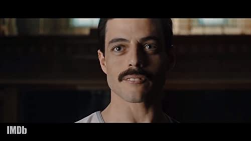 "Rami Malek of 'Bohemian Rhapsody': ""No Small Parts"""